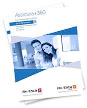 Brochure - Assicurare il tuo mutuo con Money 360