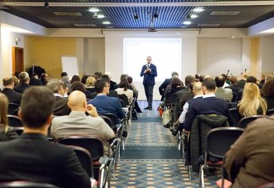 Un successo la prima convention Afi Esca Italia