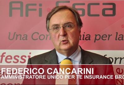 Reclami, intervista a Federico Cancarini