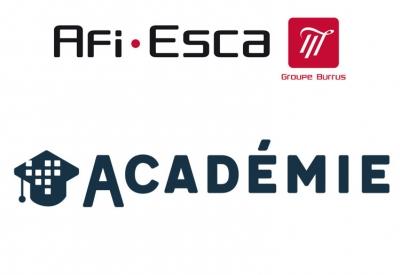 Afi Esca punta sulla formazione con il progetto Académie