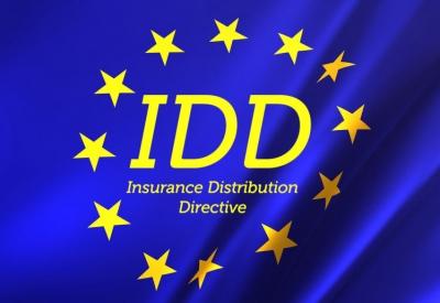 IDD, cosa cambia con l'Insurance Distribution Directive?