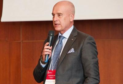 Intervista a Pierfrancesco Basilico, Direttore Generale Afi Esca Italia