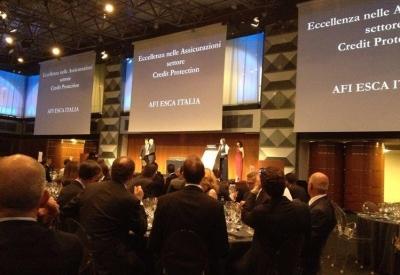 Afi Esca Italia tra i vincitori dell'ottava edizione Premio Le Fonti