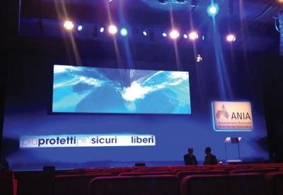 Ania: la fotografia del settore nell'assemblea annuale
