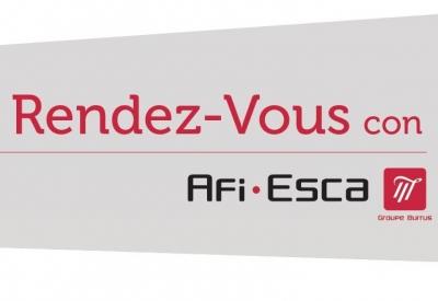 """Nasce """"Rendez-Vous"""" la newsletter di Afi Esca Italia"""