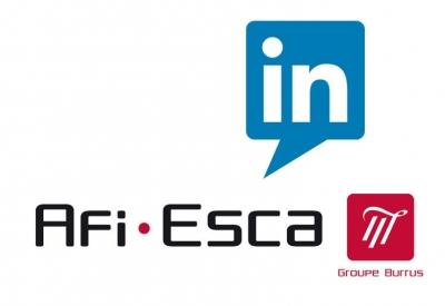 Afi Esca Italia in rete su Linkedin