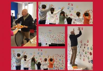 Family Day di Afi Esca, il senso profondo di essere una compagnia per la vita