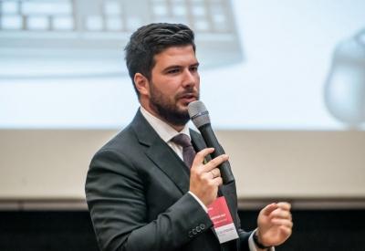 Intervista a Donato di Stefano, Responsabile Direzione Commerciale Afi Esca Italia