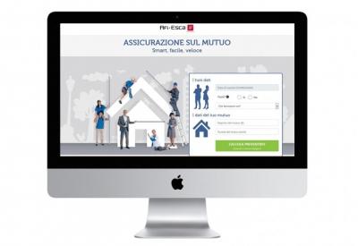 Protectim Go: l'assicurazione sul mutuo on demand di Afi Esca