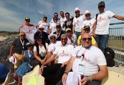 Afi Esca Competition 2019: tutta l'emozione della Moto GP a Misano Adriatico!