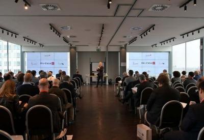 Convention Afi Esca 2019: Formazione ed innovazione per lo sviluppo della Compagnia