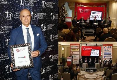 Miglior Assicuratore CQP riconosciuto dal mercato nel 2019